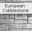 Euro Cobblestone Decorative Concrete Pattern